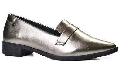 Tendencias de moda 2017 os metalizados