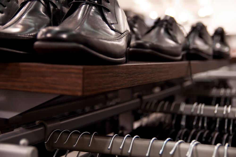 dica de sapatos