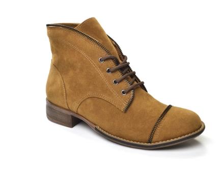 ankle boots você sabe como usá-las ankle boots via marte