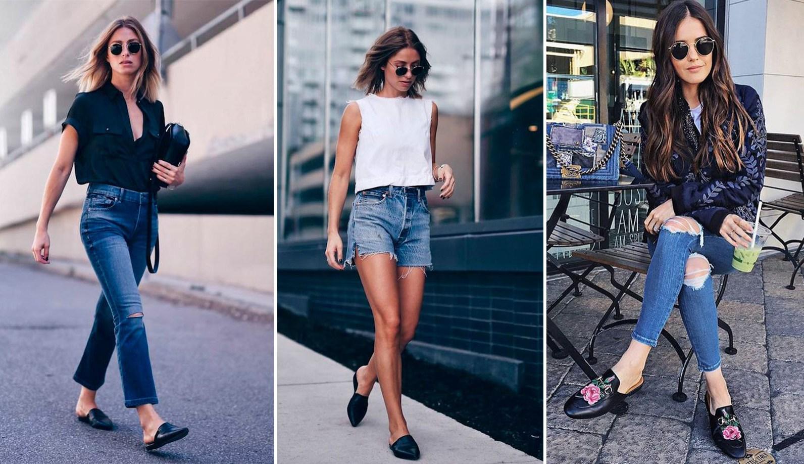 tendencia do sapato mule saiba como usar tamancos com estilo