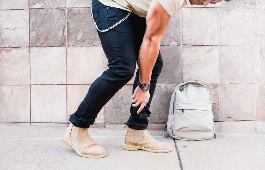 Botas masculinas os principais lancamentos