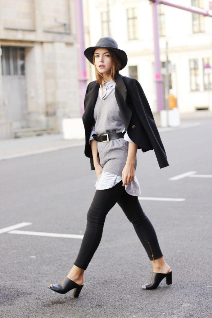 Tendência do sapato mule: saiba como usar tamanco com estilo