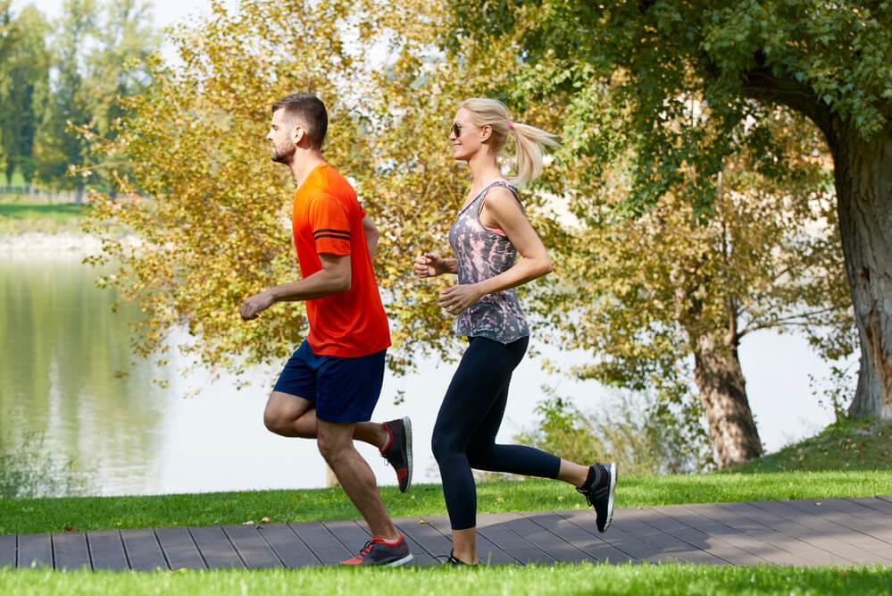 dicas para iniciantes de corrida