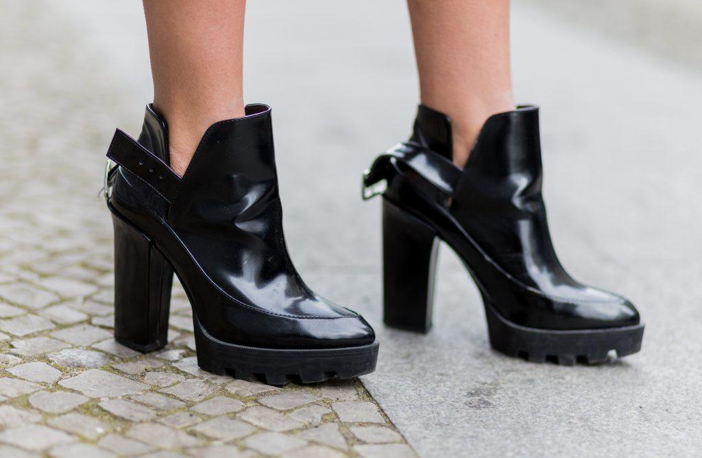 De sapato salto alto vizzano - 4 7