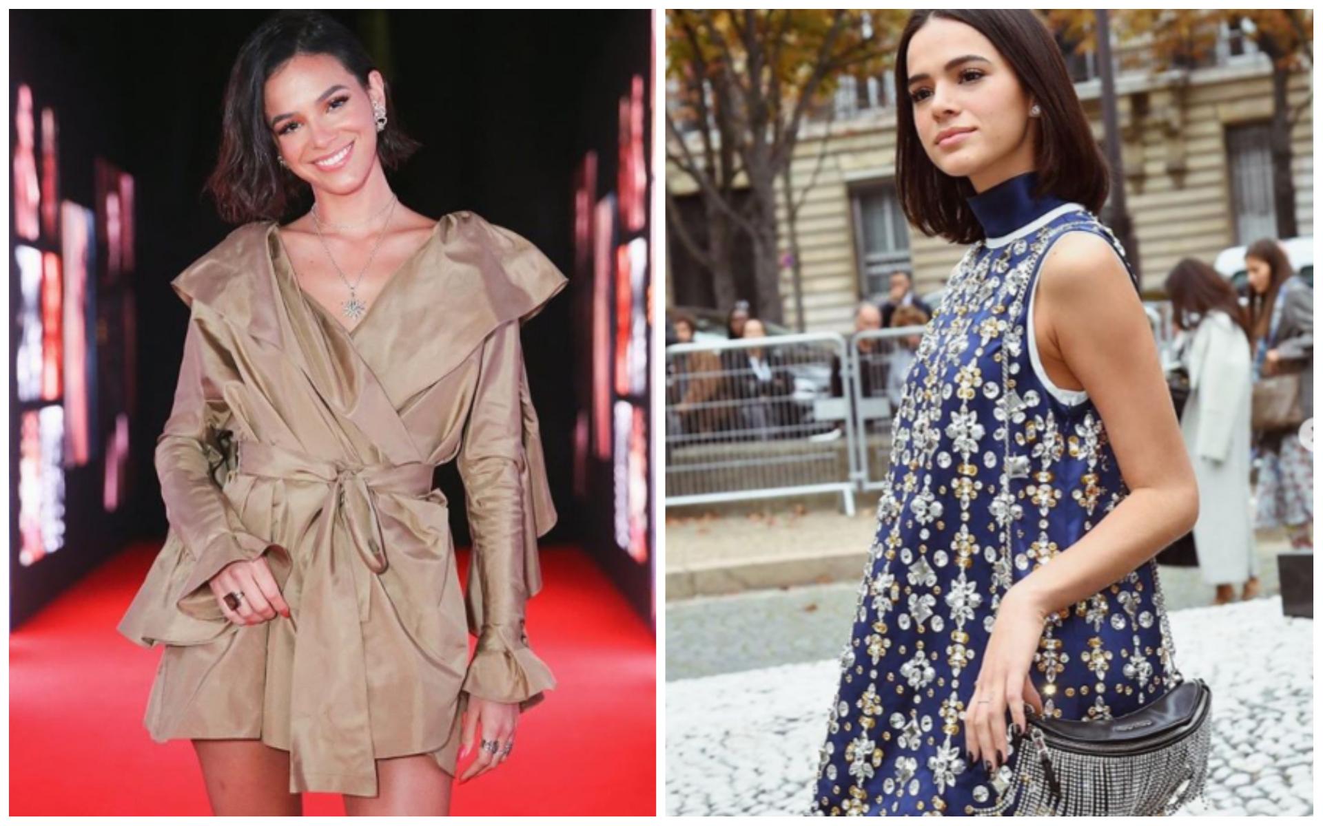 17 mulheres estilosas e seus looks poderosos