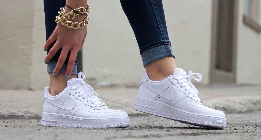 Tenis Nike feminino 8 modelos mais vendidos