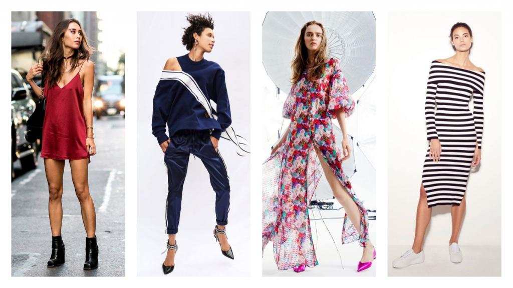 Dicas de moda 2018: aprenda a montar looks cheios de atitude