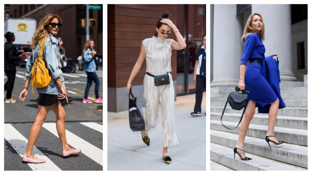 Bolsas da moda 2018 saiba o que é tendencia