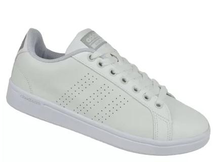 Como compor looks com tenis branco