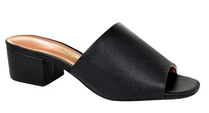 Sapato mule saiba como usar