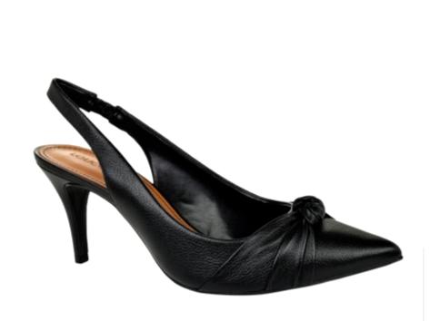 10 sapatos altos que toda mulher deve ter