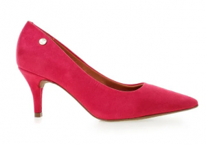 Scarpin rosa