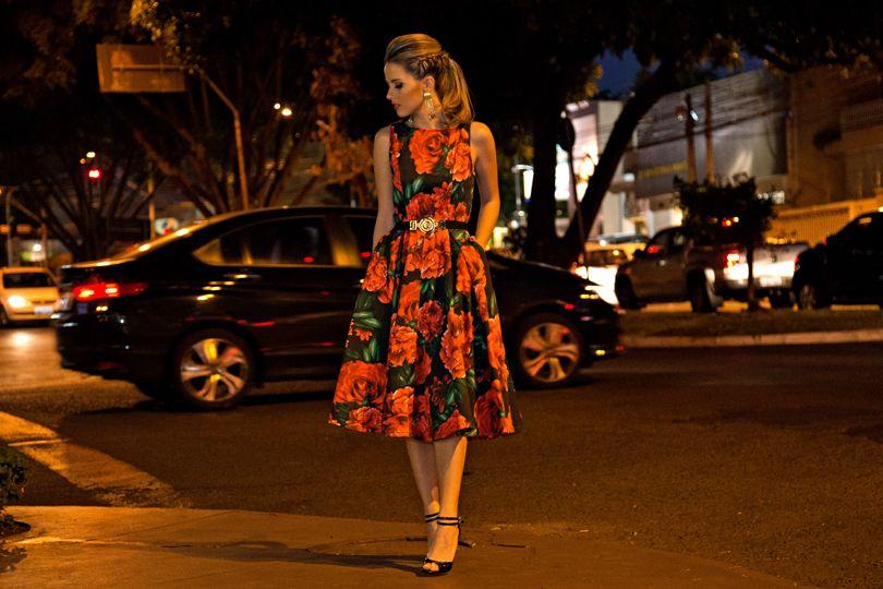 look para noite dicas para estar linda em todas as ocasiões