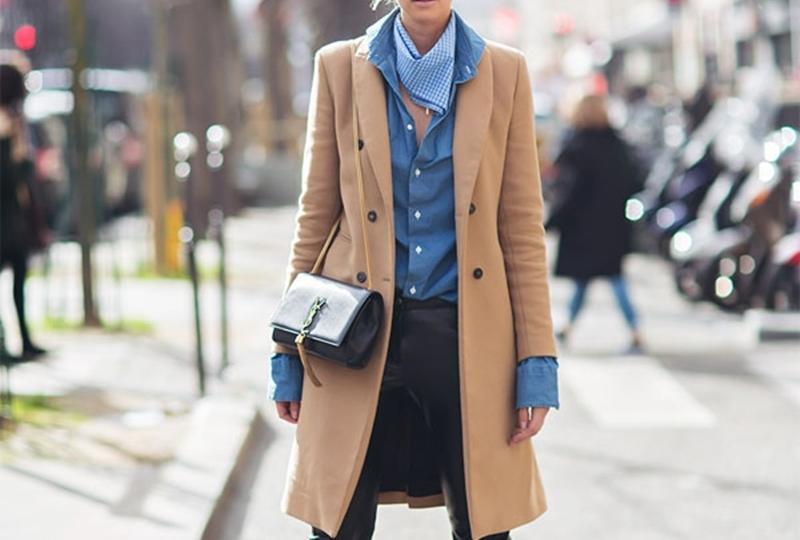 16 looks de inverno 2018 para se aquecer com estilo