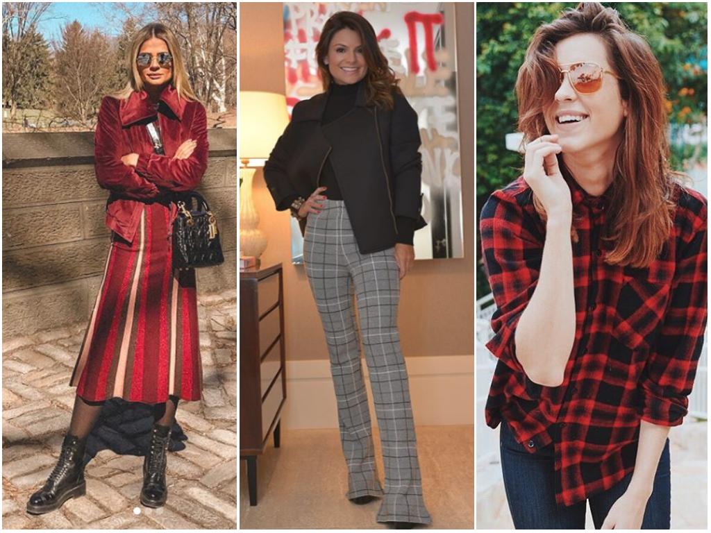 Looks da moda 2018: o que você precisa ter no closet