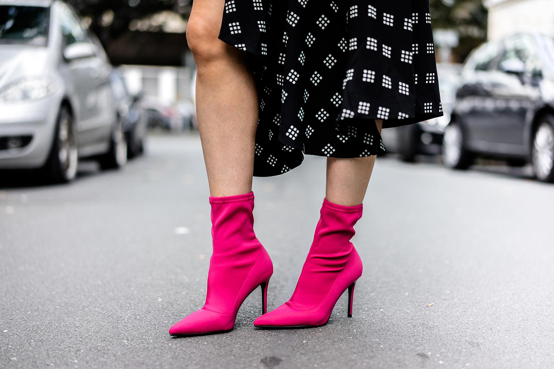 Botas da moda 2018: tudo sobre os sapatos mais trends do outono/inverno