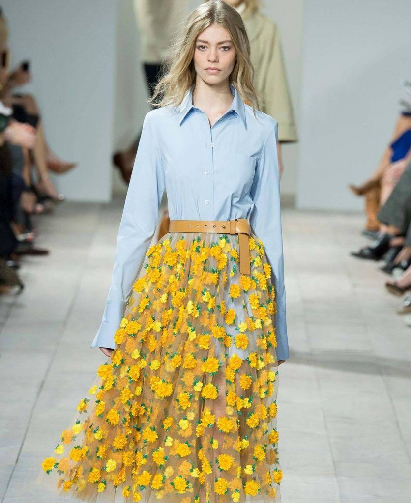 15 modelos de saia para arrasar nos street style