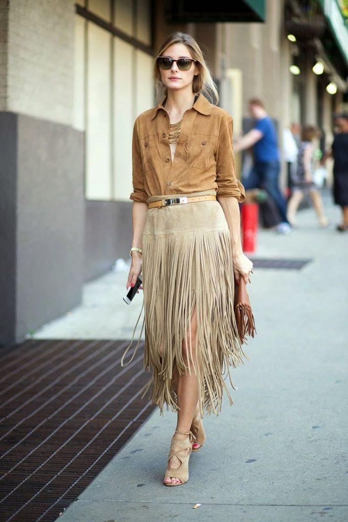15 modelos de saias para arrasar no street style