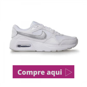 Tênis Nike Air Max SC Branco