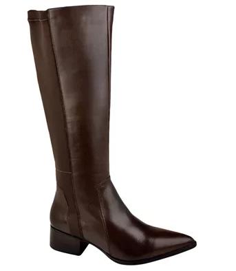 Aprenda a usar a classica bota montaria feminina