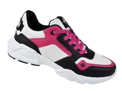 Tenis daddy sneaker coloque na sua wish list