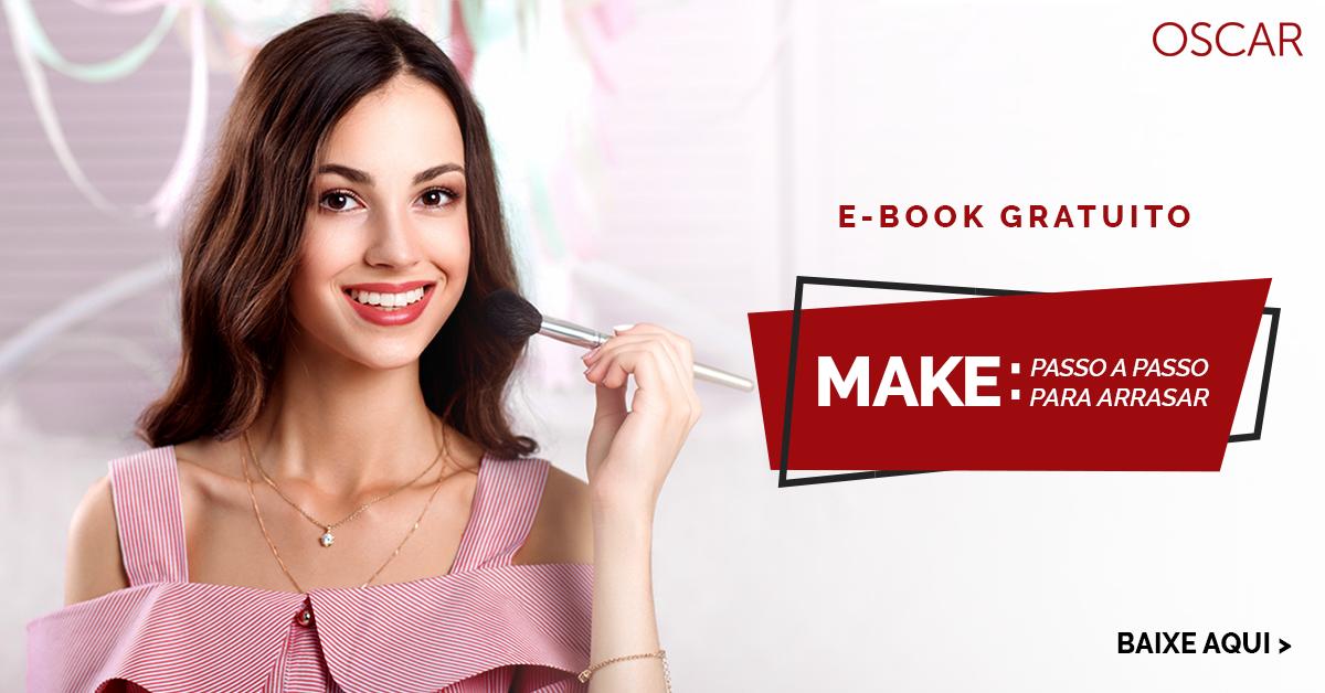 ebook maquiagem passo a passo