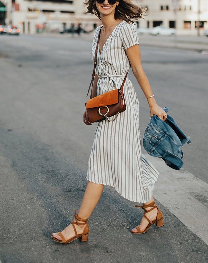 Sandalias da moda 2019 conheca as trends da estacao