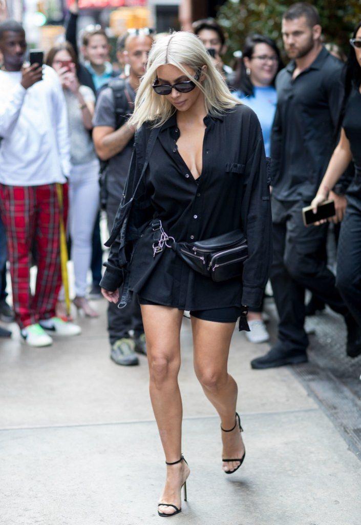 O que vestir truques de styling para os dias quentes