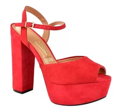 Sapatos de salto 7 modelos para sua wish list
