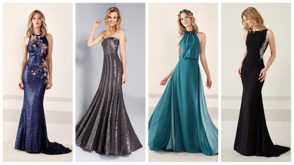 Vestidos para formatura x inspiracoes incriveis para seus look