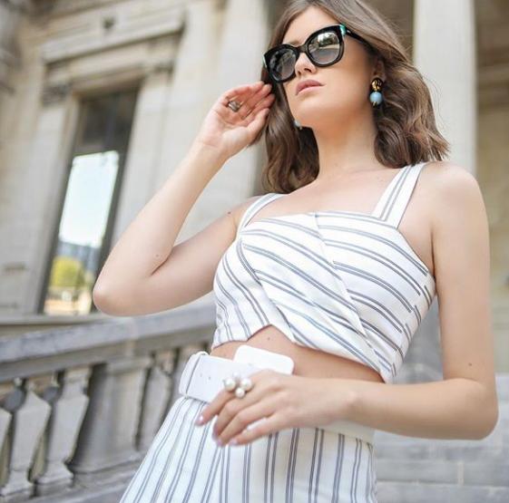 x modelos de blusas para investir no seu office look