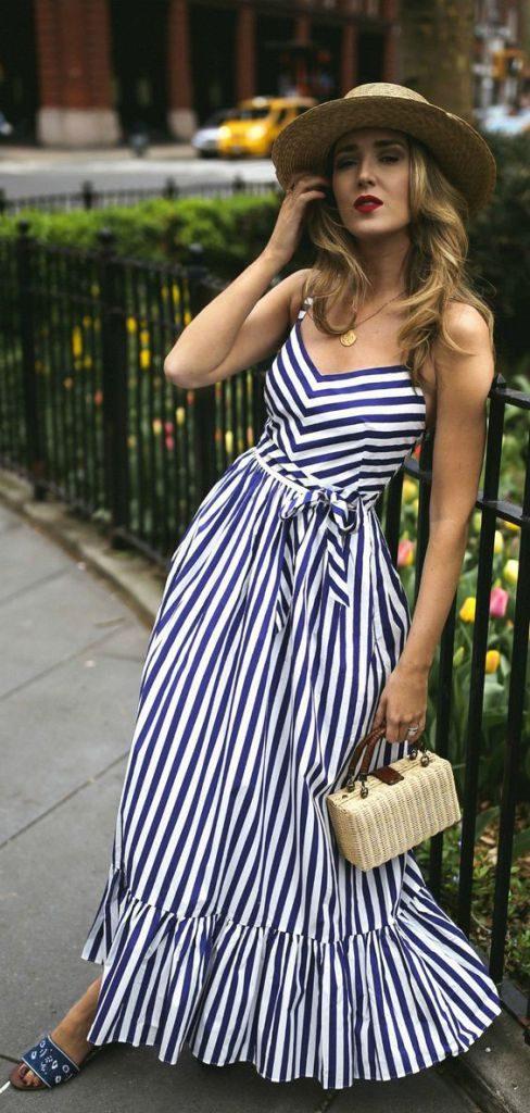Vestidos longos para baixinhas saiba como compor os looks
