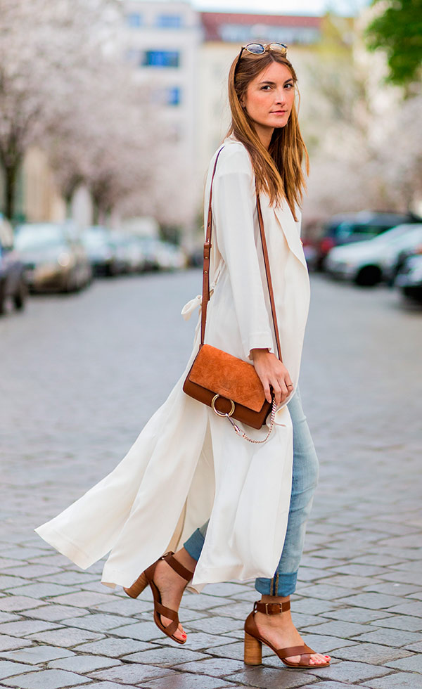 Salto bloco e fashion e confortavel saiba usar