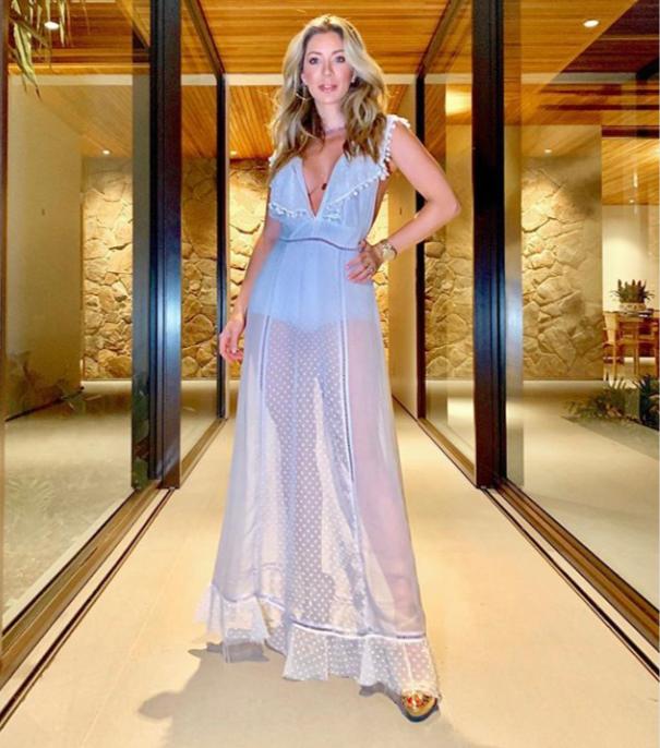 Vestidos da moda 2019 ideais para o verao brasileiro