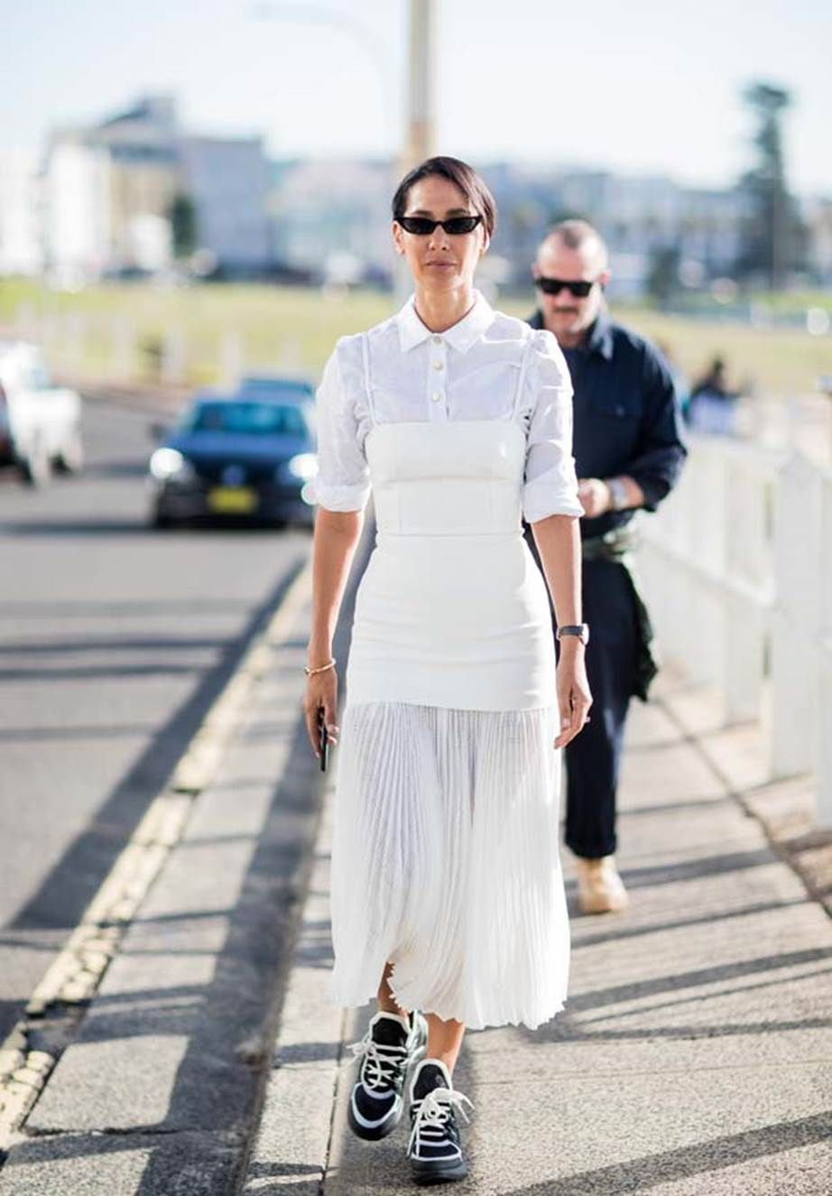 Tendencias de moda 2019 das passarelas para o dia a dia