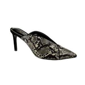 A Mule é o sapato mais elegante e versátil da temporada!