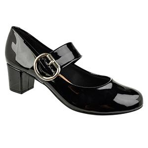 Kitten heels: os saltos baixos nunca estiveram tão em alta!
