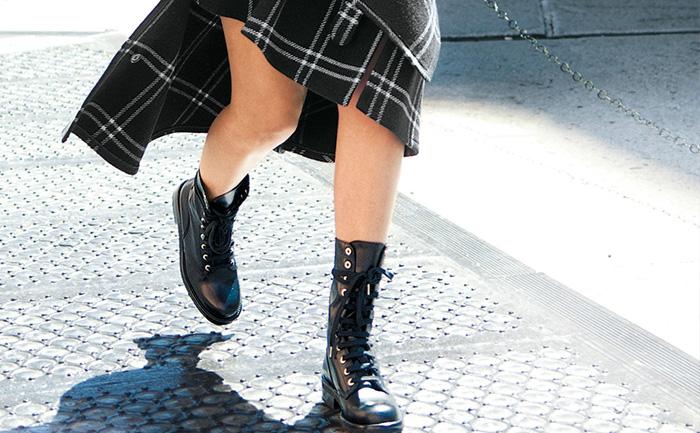 Estilo rocker: como entrar com o pé direito nessa tendência