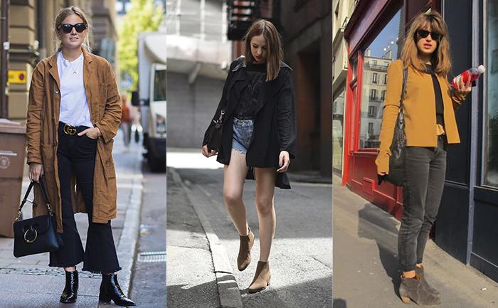 Esses são os 5 modelos de bota para apostar nesse inverno - e na vida!