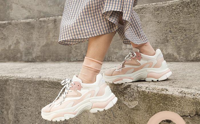 Os sapatos que estão reinando em 2019