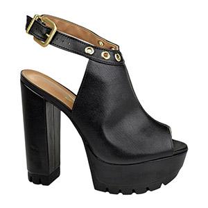 Sandálias abotinadas: elas vão te acompanhar nas produções quentinhas desse inverno!