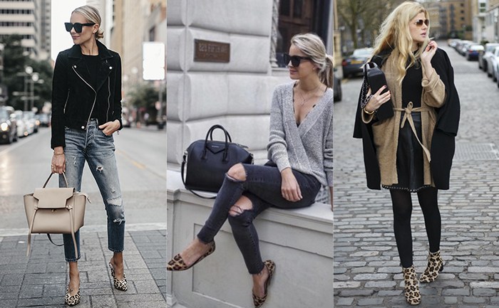 Clássico e atemporal: os sapatos de camurça são mais que bem-vindos ao nosso closet!