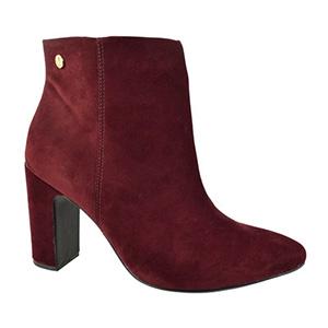 As ankle boots são a escolha perfeita para essa temporada!