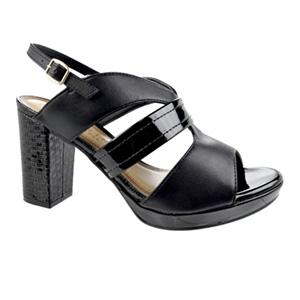 As sandálias de tira vão dar o toque final no seu look!
