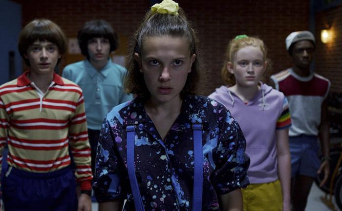 Netflix and Chill: Se inspire na sua série preferida para montar os looks mais legais!