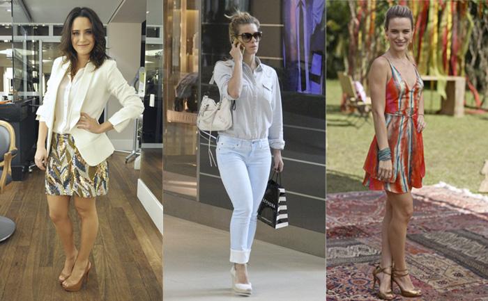 12 musas virginianas cheias de estilo para te inspirar!
