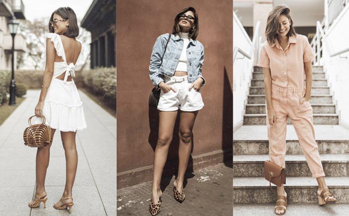 Para se inspirar: 12 looks do Instagram com os sapatos que vão bombar no verão