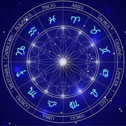 Símbolo de cada signo