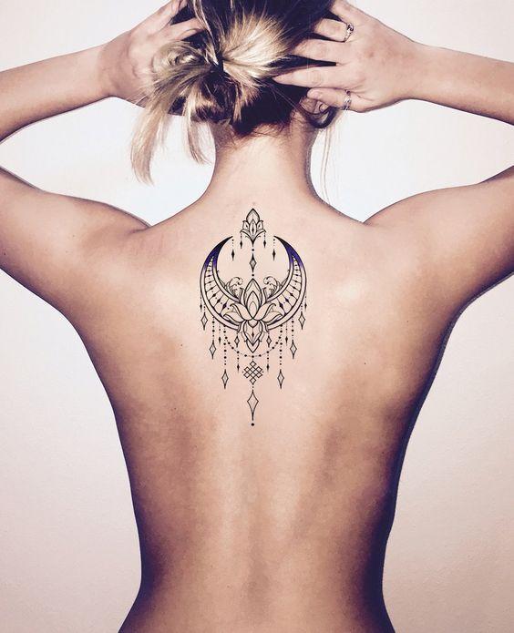 tatuagem-lua-com-mandala