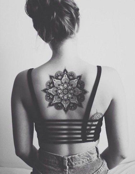 tatuagem-mandala-geométrica